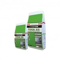 Затирки для швов Premix Fuga 35 Ultra 2 кг 16 Клинкер