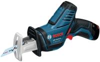 Bosch GSA 10,8 V-LI Professional (2.0 Ah x 2, L-BOXX) (№ 060164L972)