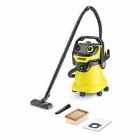 Пылесос сухой и влажной уборки KARCHER WD 5 Арт. 1.348-190.0