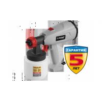 Краскопульты воздушные, ручные КПЭ-350