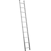 Лестница СИБИН приставная, 10 ступеней, высота 279 см 38834-10