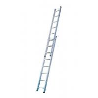 Выдвижная лестница Krause Corda (2 х 11, 6,2 м)