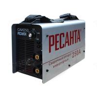Сварочный аппарат инверторный Ресанта САИ 250