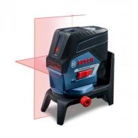Лазерный нивелир GCL 2-50 C (AA) Соло (без аккумулятора)(0601066G02)