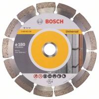 Алмазный отрезной круг Standard for Universal 180 x 22,23 x 2 x 10 mm (№ 2608602194)