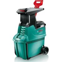 Измельчитель садовый Bosch AXT 25 D (№ 0600803100)
