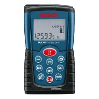 Bosch DLE 40 Professional (№ 0601016300)