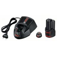 Bosch GBA 10,8 В 2,0 А/ч O-B + AL 1130 CV Professional (№ 1600Z00041)
