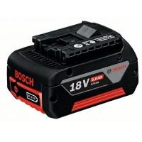 Bosch GBA 18 В 5,0 А/ч M-C Professional (№ 1600A002U5)