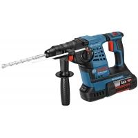 Bosch GBH 36 V-LI Plus Professional (№ 0611906002)