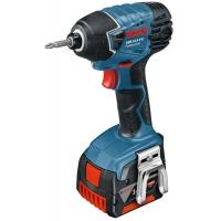 Bosch GDR 14,4 V-LI Professional (4.0Ah x2 L-BOXX) (№ 06019A140F)