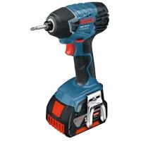 Bosch GDR 18 V-LI Professional (4.0Ah x2 L-BOXX) (№ 06019A130E)