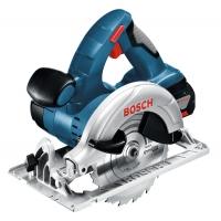 Bosch GKS 18 V-LI Professional (4.0 Ah x 2, L-BOXX) (№ 060166H008)