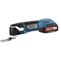 Bosch GOP 18 V-EC Professional (без аккумулятора и зарядного устройства) (№ 06018B0001)