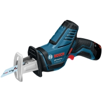 Bosch GSA 10,8 V-LI Professional (без аккумулятора и зарядного устройства) (№ 060164L902)