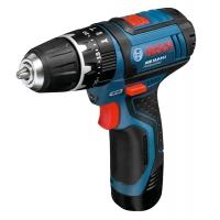 Bosch GSB 10,8-2-LI Professional (2 А/ч) (№ 06019B6906)