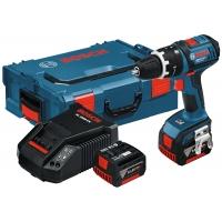 Bosch GSB 14,4 V-LI Professional (4 А/ч) (№ 060186700D)