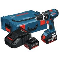 Bosch GSB 18-2-LI Professional (4 А/ч) (№ 060186710F)