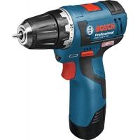Bosch GSR 10,8 V-EC HX Professional (№ 06019D4102)