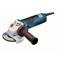 Bosch GWS 15-125 CIX Professional (№ 0601795102)