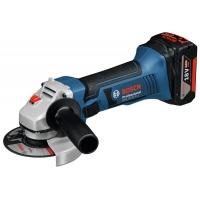 Bosch GWS 18-125 V-LI Professional (№ 060193A30B)