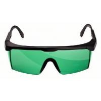 Bosch очки для наблюдения за лазерным лучом (цвет зеленый) Professional (№ 1608M0005J)