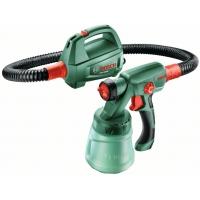 Краскопульты Bosch PFS 2000 (№ 0603207300)