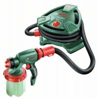 Краскопульты Bosch PFS 5000 E (№ 0603207200)