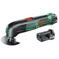Bosch PMF 10,8 LI (2 акк.) (№ 0603101926)