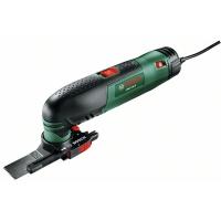 Bosch PMF 190 E Toolbox + набор оснастки 16 шт (№ 0603100502)