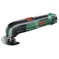 Акк. многофункциональный инструмент Bosch PMF10,8LI (№ 0603101925)