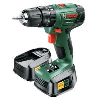 Bosch PSB 1800 LI-2 (2 акк) (№ 06039A3321)