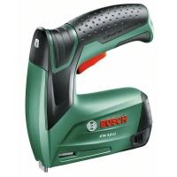 Строительный степлер Bosch PTK 3,6LI (№ 0603968120)