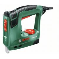 Степлер электрический Bosch PTK14EDT (№ 0603265520)