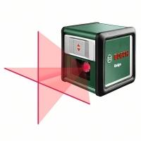 Лазерные нивелиры Bosch Quigo (№ 0603663220)