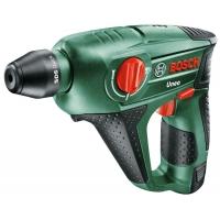 Bosch Uneo (без аккумулятора и зарядного устройства) (№ 0603984022)