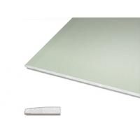 КНАУФ-лист, влагостойкий (ГКЛВ) 9,5мм (потолок)
