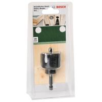 Коронка для отверстий под споты 38 mm (№ 2609256D03)