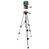 Лазерный нивелир Bosch PCL 20 Set (штатив в комплекте) (№ 0603008221)