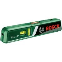 Лазерный уровень Bosch PLL 1 P (№ 0603663320)