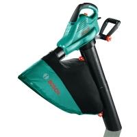 Садовый пылесос-воздуходувка Bosch ALS 30 (№ 06008A1100)