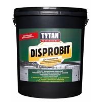 DISPROBIT Битумно-Каучуковая Дисперсионная Мастика для Ремонта Крыш и Гидроизоляции