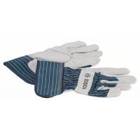 Защитные перчатки из воловьего спилка GL SL 10 EN 388 (№ 2607990105)