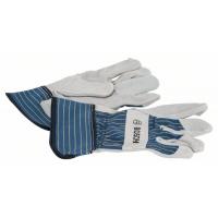 Защитные перчатки из воловьего спилка GL SL 11 EN 388 (№ 2607990107)